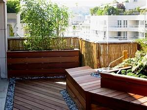 Terrasses En Vue : terrasse japonaise zen ~ Melissatoandfro.com Idées de Décoration