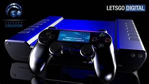 Ps5 Controller To Be Backwards Compatible With Ps4