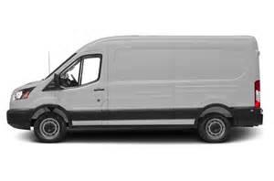 2015 Ford Transit Cargo Van 150