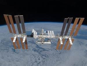 Free Photo  International Space Station
