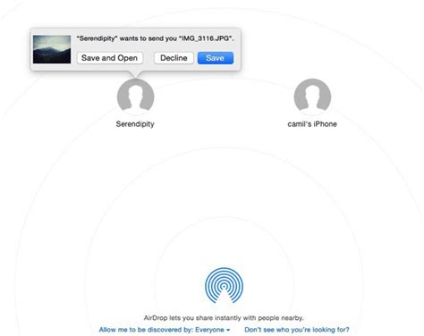 airdrop mac to iphone how to airdrop from iphone to mac and mac to iphone