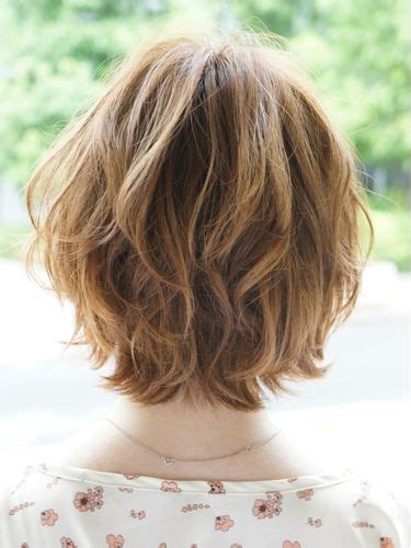 hair styles on the side best 25 bob back view ideas on longer layered 7616
