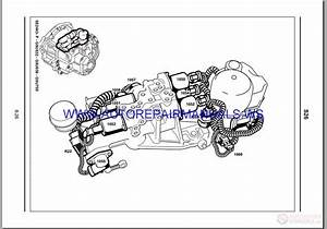 Renault Master X70 Nt8323 Disk Wiring Diagrams Manual 09