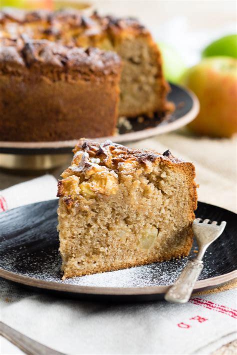 dorset apple cake easy   fresh apple cake