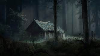 The Cabinet In The Woods by The Cabin In The Woods By Evakedves On Deviantart