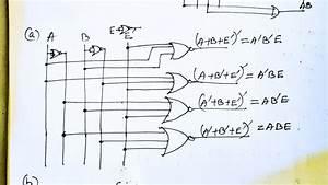Q  4 23  Draw The Logic Diagram Of 2