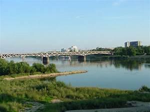 Free Stock Photo of Vistula river landscape in Warsaw ...