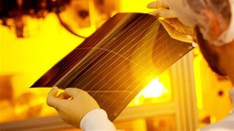 Heliatek . global leader for organic solar films