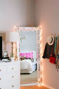 15, Ways, To, Use, Fairy, Lights, In, The, Bedroom