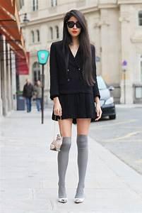 Tips for Chic School Girl Style Fashion u2013 Glam Radar
