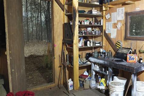image result  ted kaczynski cabin interior cabin