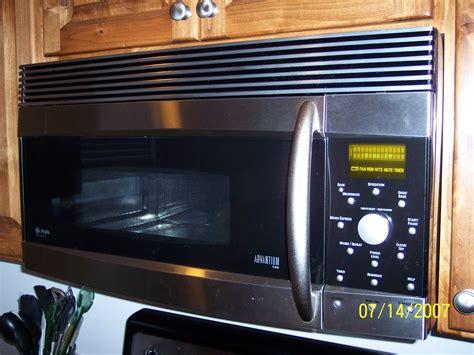 ge advantium microwave halogen lightbulb replacement     steps  pictures
