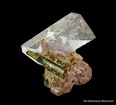 Topaz Mineral Specimen Crystal Afghanistan Specimens Minerals