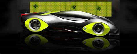bizzarrini veleno biohydrogen supercar   autos wind