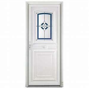 porte d39entree pvc sonate pasquet menuiseries With porte d entree exterieure