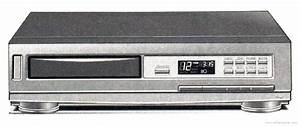 Philips Cd164 - Manual - Compact Disc Player