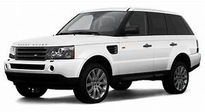 Range Rover Sport Dimensions : 2008 land rover range rover sport reviews specs and prices ~ Maxctalentgroup.com Avis de Voitures