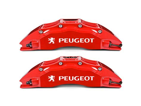 Peugeot Decals by Peugeot Stickers Decals Indecals