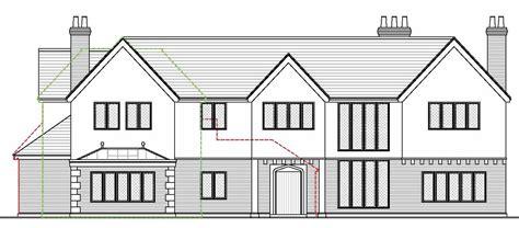 House Elevation Uk