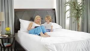 saferest certified bed bug mattress encasement youtube With certified bed bug mattress encasement