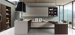 Kali  U2014 Modern Kitchen