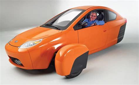 Elio Motors Tops m On Startengine