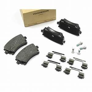 Audi Original Teile : hinterachse bremse bremsanlage a6 c6 4f audi ~ Jslefanu.com Haus und Dekorationen