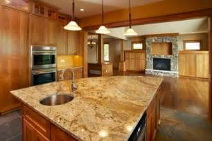 ideas for decorating kitchen countertops kitchen counters ideas afreakatheart