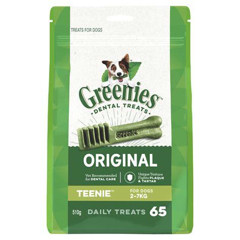 greenies mega treats  dogs