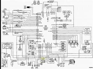 Complete Wiring Diagram 1998 Jeep Tj 24632 Getacd Es