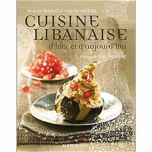 cuisine libanaise d39hier et d39aujourd39hui relie andree With cuisine d hier et d aujourd hui
