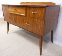 Small Retro Sideboard by Small Teak Sideboard Retro 1960 S Sold