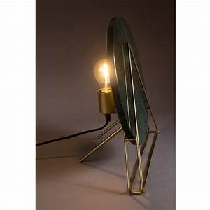 Lampe A Poser Contemporaine : lampe poser design louis zuiver by drawer ~ Teatrodelosmanantiales.com Idées de Décoration