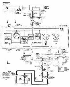 96 Saturn Wiring Diagram