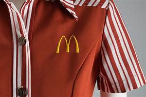 McDonald's Uniforms From 1950 to 2017 - Eater