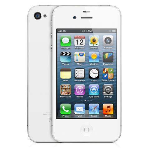 iphone 4s unlocked for sale znh696 apple iphone 4s unlocked for sale 160 swappa