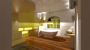 Sauna Für Badezimmer : badplanung archives interwellness gmbh ~ Lizthompson.info Haus und Dekorationen