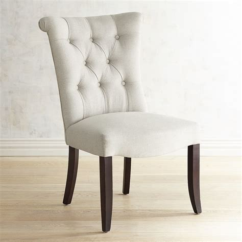 colette flax dining chair pier 1 imports