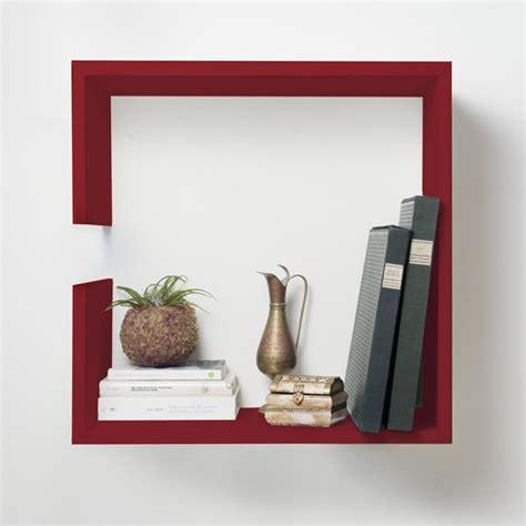 Mensola Design by Come Rendere Originale La Propria Libreria Di Casa Con