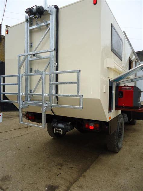 overland vehicles  expedition trucks pinterest