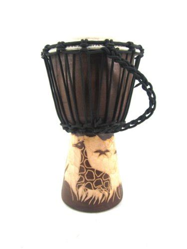 50cm profi djembe trommel bongo klang anleitung