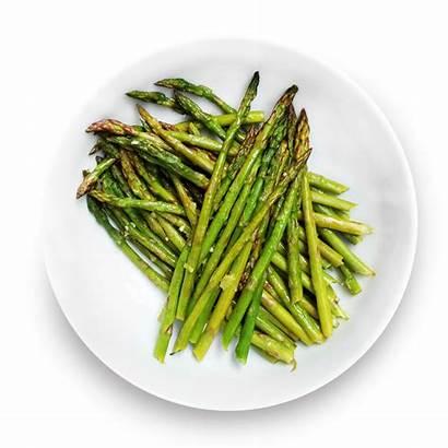 Lemon Asparagus Garlic Roasted Kitchen