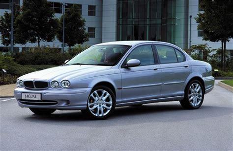 Jaguar Xtype 2001  Car Review  Honest John
