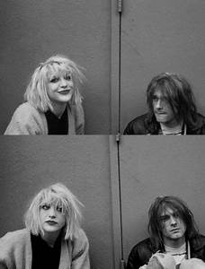 The 25+ best Kurt and courtney ideas on Pinterest ...