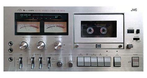 jvc kd 95 manual stereo cassette deck hifi engine