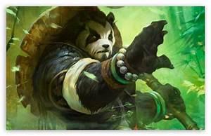 Mists of Pandaria HD desktop wallpaper : Widescreen : High ...