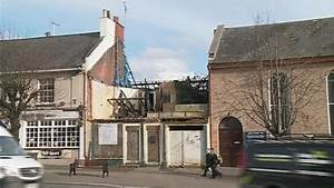 Demolition day for Cullompton eyesore   West Country - ITV ...