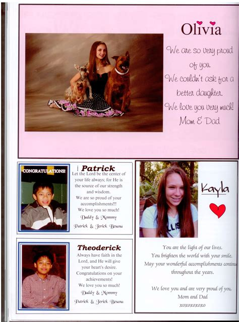 elementary yearbook quotes  parents quotesgram