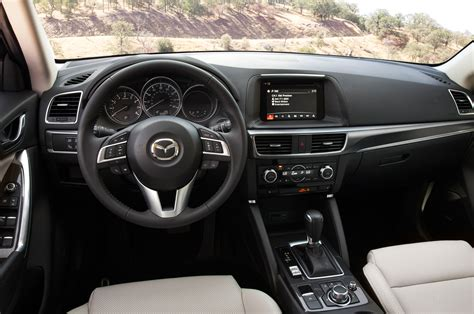 mazda cx 5 interior 2016 mazda cx 5 interior cockpit view photo 8