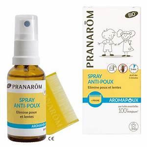 Pranarom i nos produits for Tapis de marche avec spray anti poux canapé